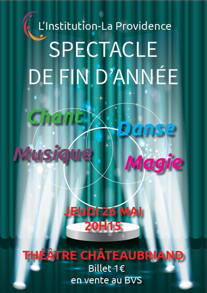 spectacle mai2016