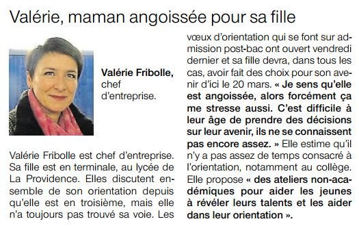 Mme Fribolle