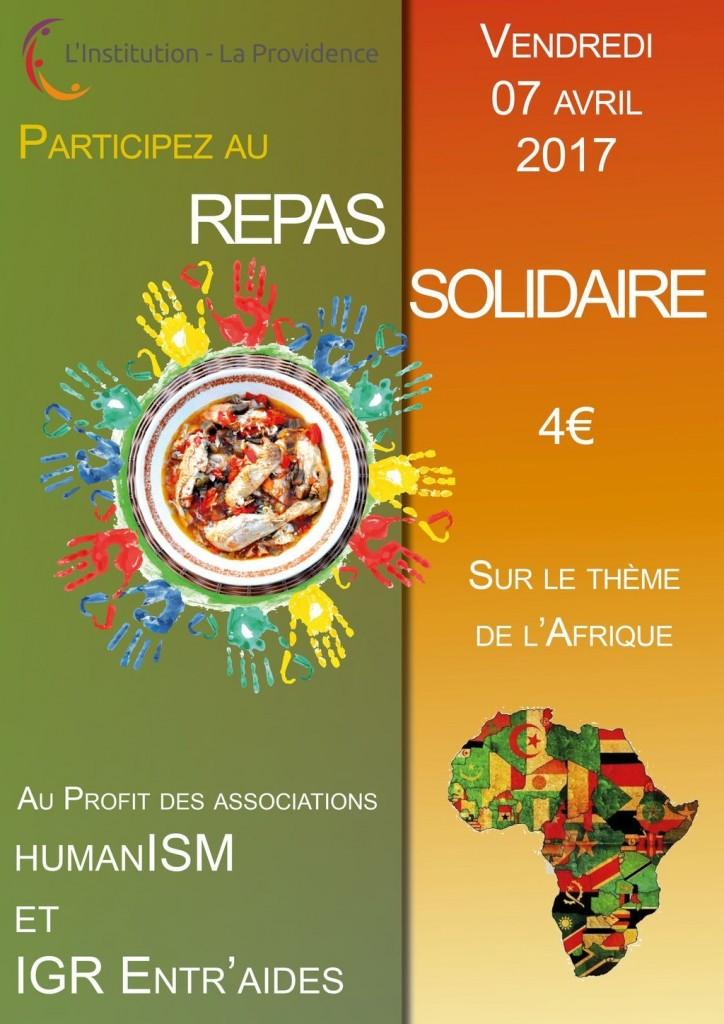 affiche repas solidaireblog